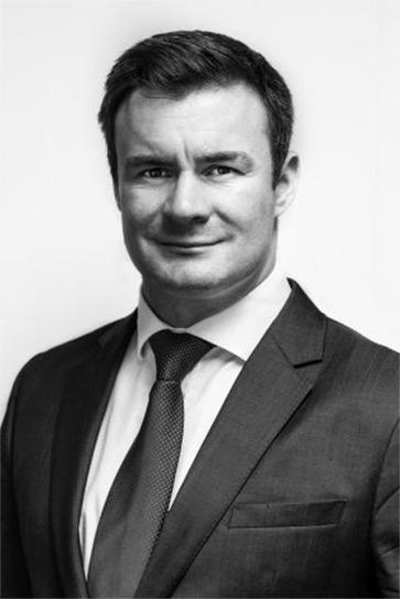 Ben Cooper - Managing Director