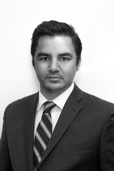Michael Allen - Partner