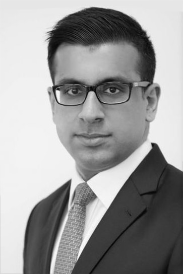 Mohit Savalani - Partner