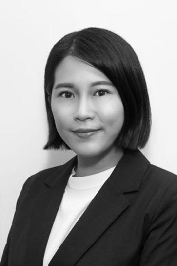 Suki Wong - Senior Consultant