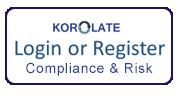 Korolate Compliance & Risk