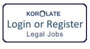 Korolate Legal Jobs