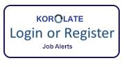 Koralate Job Alerts